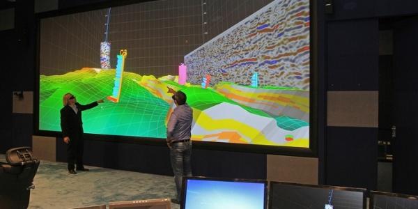 Simulare si realitate virtuala